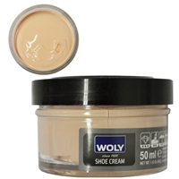 Woly Shoe Cream Jar 50ml Flamingo 371
