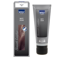 Woly White Cream 75ml Tube