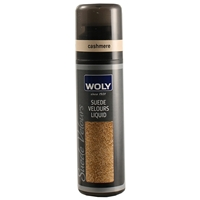 Woly Suede Velours Liquid Renovator Cashmere 75ml