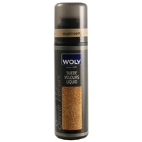 Woly Suede Velours Liquid Renovator Mushroom Taupe 75ml