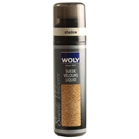 Woly Suede Velours Liquid Renovator Shadow 75ml