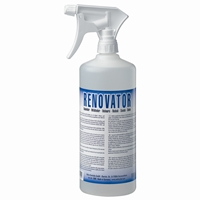 Woly Suede Renovator 1 Litre