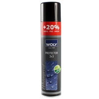 Woly 3x3 Waterproof Protector 300ml Spray