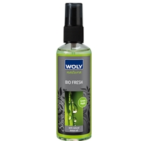 Woly Bio Fresh Shoe Deodrant 100ml Bottle Pump - Apple