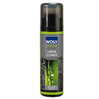 Woly Lemon Cleaner 75ml Bottle