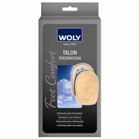 Woly Talon Heel Support Size L, 10-12 (E44-46)