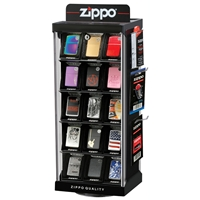 Zippo 142104 Flush Mount Accessory Display