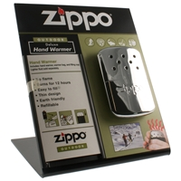 Zippo 142273A Hand Warmer Retail Display