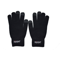 Zippo Touch Screen Gloves