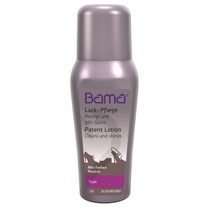 Bama Patent Lotion with Applicator Sponge 75ml