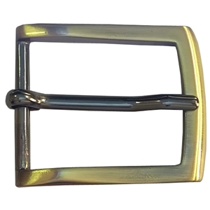 35mm Belt Buckle Bronze Finish
