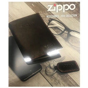 Zippo 2018 Accessories Catalogue