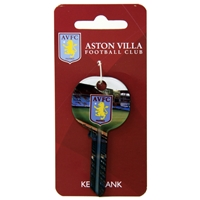 Aston Villa Stadium Key
