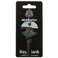 Newcastle United Stadium Key