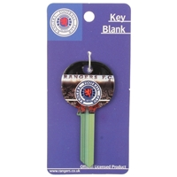 Rangers Stadium Key