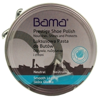 Bama Prestige Shoe Polish Neutral 01 50ml