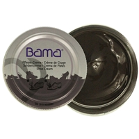Bama Shoe Cream Dumpi Jars Dark Brown 33 50ml