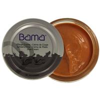 Bama Shoe Cream Dumpi Jars Light Brown 31 50ml