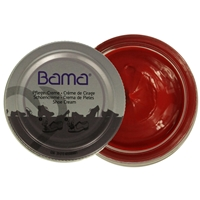 Bama Shoe Cream Dumpi Jars Signal Red 18 50ml