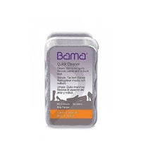 Bama Quick Cleaner Sponge for Suede and Nubuck
