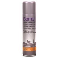 Bama Suede & Nubuck Colour Renovator Aerosol Neutral 01 250ml