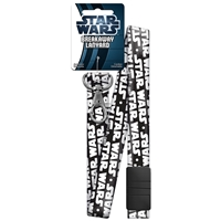 Licensed Breakaway Lanyard Star Wars Logo