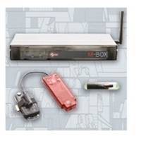 Silca ID48 M-Box Kit For Silca Transponder Devices