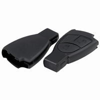 Silca Remote Shell Mercedes 3 Buttons
