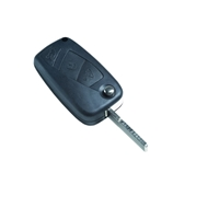 Silca Remote Shell SIP22RS8 Fiat (Empty)