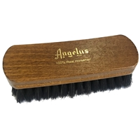 ANGELUS Horsehair Brushes Medium Black
