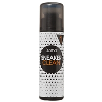 Bama Sneaker Clean with Applicator Sponge 75ml