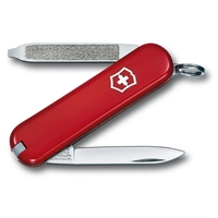 Swiss Army Knife Escort, Red