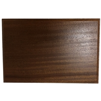 Blank Light Wood board Rectangle Shape 300mm x 200mm