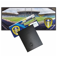 Leeds Stadium Wallet Leather (Not In Gift Box)