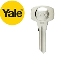 Yale Genuine 5 pin Patented Cylinder Blank YL-KBB Y42A
