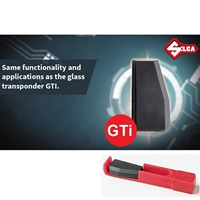 Silca GTI Wedge Transponder Chips