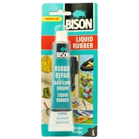 TEK Bison Liquid Sole Adhesive 50ml