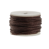 Myers Awl For All Waxed Thread Spools, Brown