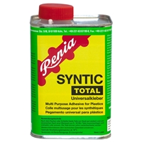 Renia Syntic Total 1 Litre Clear Polyurethane Adhesive