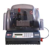 D815082ZB - Silca Unocode 299 Electronic Cylinder Machine