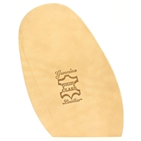 High Class Leather Half Soles 9/9.5 Size 17