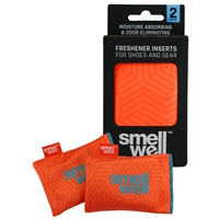 SmellWell Freshener Inserts. Geometric Orange