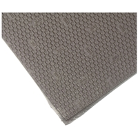 Zephir Sky Micro Sheet 4mm Dark Brown, Size 910 x 750mm