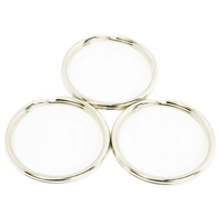 Split Rings 1 Inch 26mm