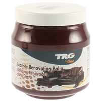 TRG Leather Renovating Balm 300ml Bordeaux