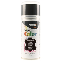 TRG Super Colour Aerosol 150ml Dark Grey 318
