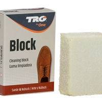 TRG Suede Cleaning Block