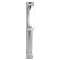 Nebo Big Larry Work Light, Silver