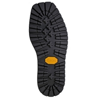 Vibram 1220 Jankuat Unit Black - Size 37-38 Length 11 Inch