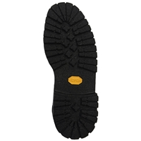 Vibram 1249 Mr Tank Unit Black, Size 095